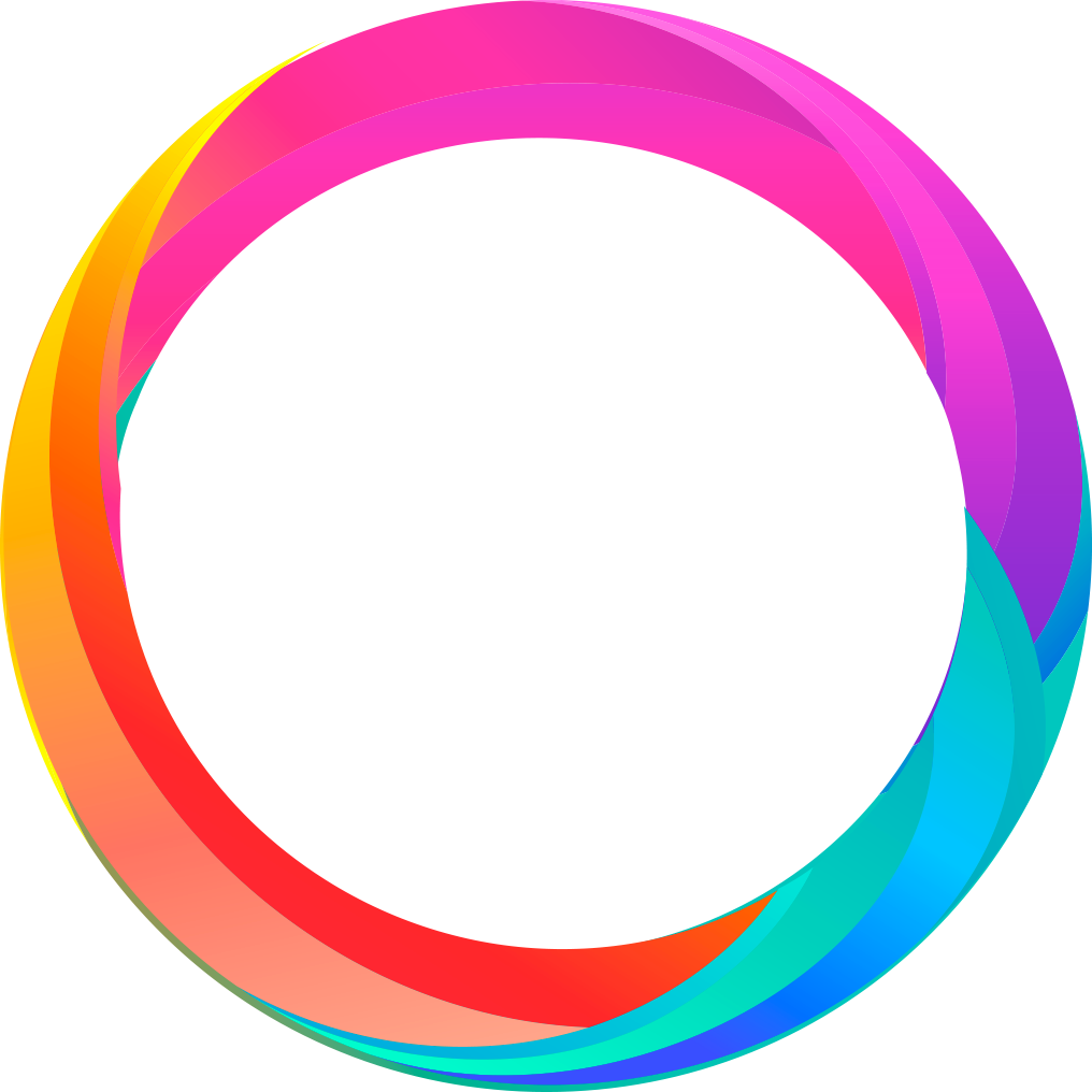 GBN One Logo White Edition